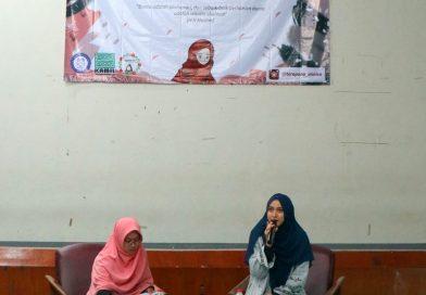 Cerita Madrasah Cinta Teh Meyda Sefira