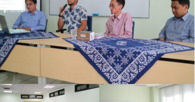 SIP KAMIL : Beasiswa Talk